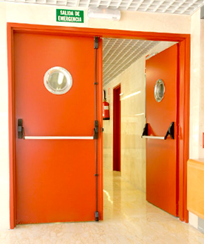 Puertas contra incendios fabricantes de cables electricos - Puertas contra incendios ...
